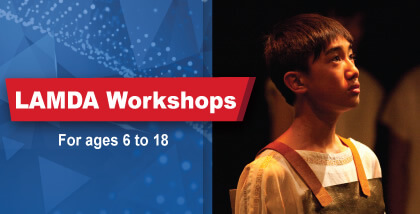 Free Trial Drama Workshops